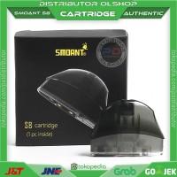 CARTRIDGE SMOANT S8 POD STARTER KIT AUTHENTIC - Mod Vape Vapor Vaping