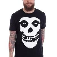 Baju Tshirt Kaos Misfit - Leo Clothing