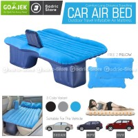 Jual Kasur Angin Mobil / Matras Portable Indoor Outdoor Murah