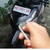 Alarm Motor Honda Vario 110 /Alarm Motor Vario / Alarm Motor