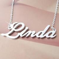 Kalung Nama Linda