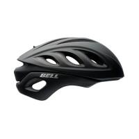 Bell Helmet BS Star Pro Shield L 15 US Helm Sepeda - Mat Black