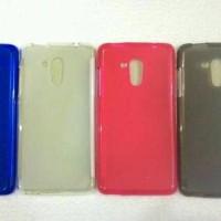 Jual Softcase Silikon Kondom Acer Liquid Z500 Z5 Jelly Case Casing Hot