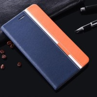 Promo Flip Cover Denim Xiaomi Mi Max / Mi5 Pro Softcase Casing Hp Case