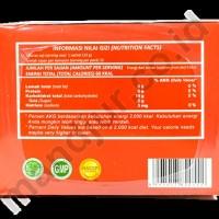 Jual Fiforlif - Suplemen Detox Usus Dan Pelangsing Tubuh Unik
