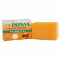 Harga Sabun kesehatan dan kecantikan PAPAYA BDL 128rg | WIKIPRICE INDONESIA