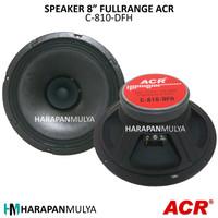 Speaker Full Range 8