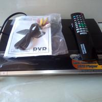 cuci gudang dvd hometeater POLYTRON 2137