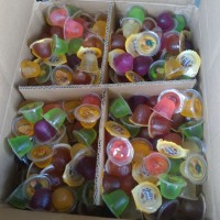 Inaco Jelly Curah 10 kg