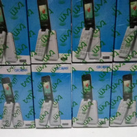 Hp alcatel Tipe 2051D - Model lipat/Flip Garansi Resmi Tam