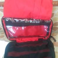 EIGER - TAS P3K KECIL   FIRST AID / EMERGENCY KIT BAG