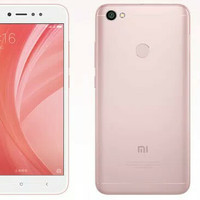 HP XIAOMI REDMI NOTE 5A PRIME (XIOMI 5 A RAM 3/32 GB - ROSE GOLD PINK