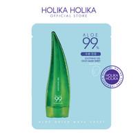 Holika Holika Aloe 99% Soothing Gel Gelee Mask Sheet