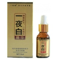 OBAT SERUM JERAWAT PEMUTIH KULIT WAJAH KOREA MAGIC WHITENING ORIGINAL