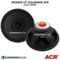 Speaker Fullrange 12