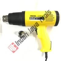 Heat Hot Air Gun PROHEX 1800 Watt - Blower Pemanas PROMO