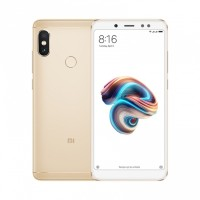 HP XIAOMI NOTE 5 PRO RAM 4GB INTERNAL 64GB GARANSI RESMI TAM