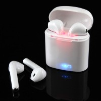 Earphone Bluetooth TWS Airpod Apple w/ charging box for iPhone Samsung