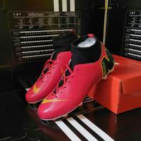 Sepatu bola Nike Mercurial superfly boots terbaik harga grosir murah 2