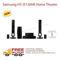 Samsung HT-J5130HK Home Theater-Promo