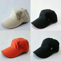 TOPI HERMES tipeh1 MIRROR QUALITY