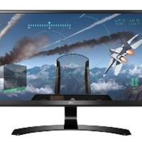 Monitor LED LG 24UD58-B 24 IPS 4K UHD HDMI DP - monitor MOVF22