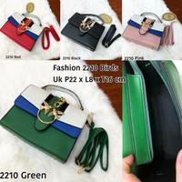 Tas Wanita EXCLUSIVE Fashion 2210 Birds Bahan Tods