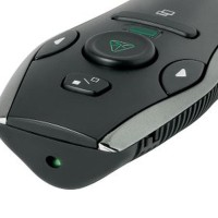 Targus AMP21 - Presenter Laser Pointer Green Light Targ MOVF22