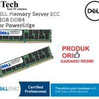 DELL Memory Server ECC/32GB DDR4/For PE R430,R530,R630,R730,T430,T630
