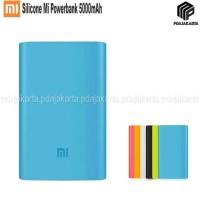 Silicone Case Xiaomi Powerbank 5000 MAh