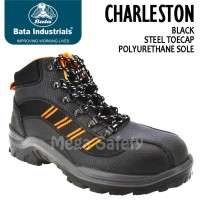 Termurah Bata Charleston Sepatu Safety Shoes Industri Sporty Casual B