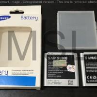 Baterai Samsung Galaxy S4 Zoom Original 100%