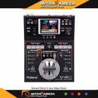 JUAL Roland Edirol V 4ex Video Mixer MKA