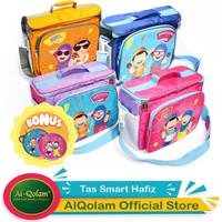 Jual Tas Smart Hafiz dan Hafiz Doll Alqolam Murah dan Colourful Murah