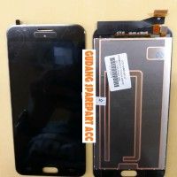 LCD TOUCHSCREEN SAMSUNG J7 PRIME - G610F AAA KONTRAS