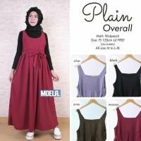 Harga Plain Maxi Dress Travelbon.com