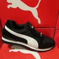 Sepatu Puma Casual / Sneakers Pria / Sepatu Sekolah / S Berkualitas