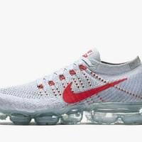 Sepatu Nike - Nike Vapor Max - Sneaker Cowo -  Sepatu R Diskon