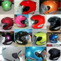 BARU HELM BEST INK MODEL CENTRO
