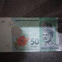 Harga 50 Ringgit Travelbon.com
