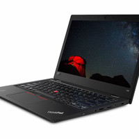Notebook LENOVO L380-1ID i7-8550U 8Gb SSD 512Gb 13.3