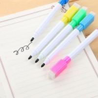 5 Pcs Mini Whiteboard Pen / Spidol Kecil Boardmarker Wipe Clean