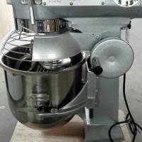 Mixer Roti Dmx B15 kapasitas 15 Liter with Safety Cover Murah