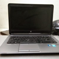 Laptop HP Probook 640 G1 Core I5 Generasi 4 RAM 4GB HDD 500GB