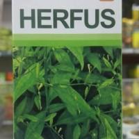 Kapsul HERFUS AL-AFIAT Herbal Typus Dan Demam