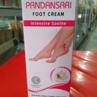 Jual Pandansari foot cream Murah