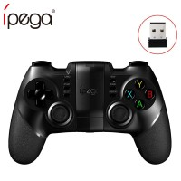 Ipega PG-9076 Wireless 9076 Bluetooth Controller with Bracket