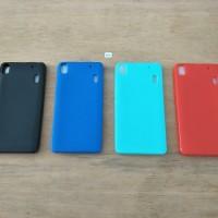 Soft Case Glossy - Lenovo A7000 / Lenovo A7000 Plus / Lenovo K3 Note