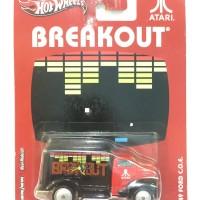 Hot Wheels Atari Breakout 49 Ford COE