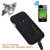 Multi-Function Vehicle GPS Tracking Device - GSM GPS Tracker Mobil